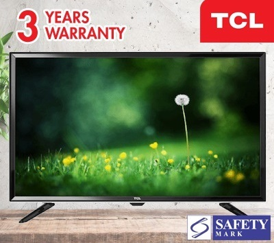 SHARPSHARP / TCL 40 inch Digital / SMART FHD DVBT2 TV 40SA5200 / 40D3000 /  40S6500 * 3 YEARS WARRANTY