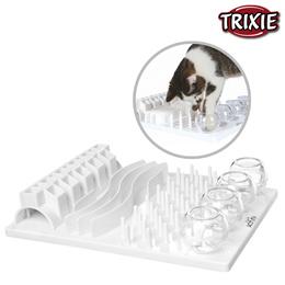 트릭시 펀보드 고양이 먹이퍼즐
