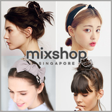 FASHION ACCESSORIES ($6~$18) /Hair ties / Headband / clip /Hair band/Head Band/Rubber band / Kids