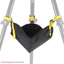 Photography Video Studio Counter-balance Sandbag Sand Bag for Universal Light Stand Boom Stand Tripo