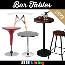 Bar Counters/Tables! ★Adjustable Height ★Storage ★Furniture ★ABS ★Bookshelf ★Cabinet ★Organizer