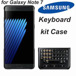 Samsung Genuine  Keyboard kit  Case for Galaxy Note 7 (EJ-CN930U) New