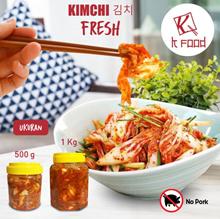 Kimchi Fresh Original Korea 500G