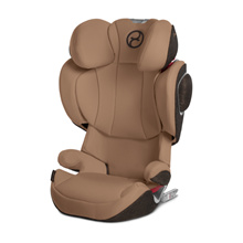 ★ Coupons price $ 342 ★ Cybex solution jet fix Z FIX infant car seat cashmere beige / 2018 type queue fix / free shipping /