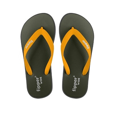 1f9c57358 Qoo10 - [Free Delivery] [Fipper] Men Slippers - Rubber Sandals-Slip ...