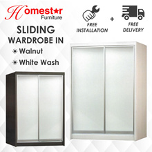 HOMESTAR. CHEAPEST MODERN SLIDING WARDROBE. FREE DELIVERY + INSTALLATION