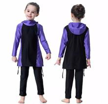 Custom Order Baju Renang FS003
