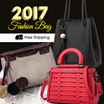 NEW ARRIVAL - 13 NEW MODELS - WOMENS FASHION BAG