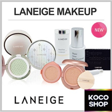 ▶LANEIGE MAKEUP◀SUPER PRICE with CART COUPON▶BUY 2 GET 1 PUFF FREE