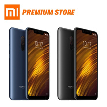 [New Launch] Xiaomi Pocophone F1 - 64GB/128GB | 1 Year Xiaomi SG Warranty|Global Version|