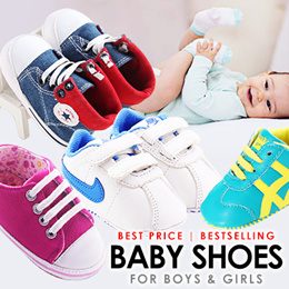cca70251f [ORTE] Sport Baby Prewalkers Shoes Boy Girl Toddler ☆Best Price☆Express  Delivery