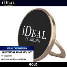 iDeal Of Sweden Universal Magnetic Ring Mount [Gold]