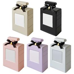 하치만카세이 퍼퓸 쥬얼리 박스 5종 /보석함/보석 상자/sceltevie Perfume jewelry box Coffret