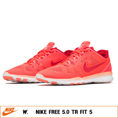 c059bfc1c06dd Qoo10 - NIKE  WMNS   FREE 5.0 TR FIT 5  704674-601   Shoes