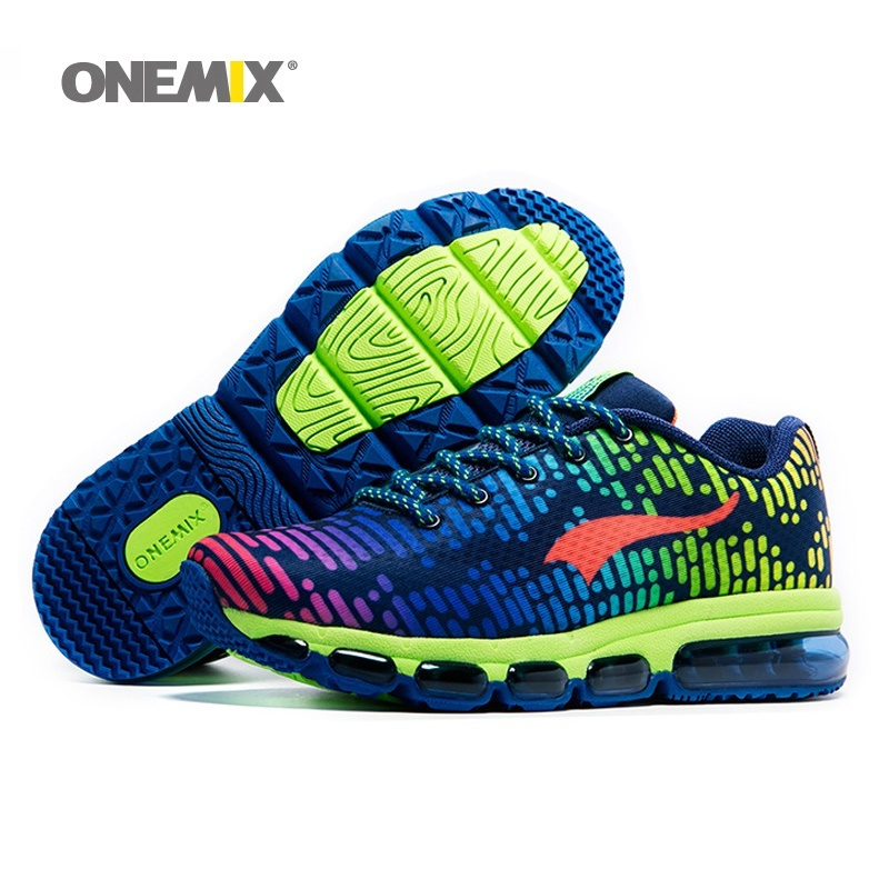 d948acce48fe fit to viewer. prev next. factory ONEMIX New Men Running Shoes For Women  Nice ...