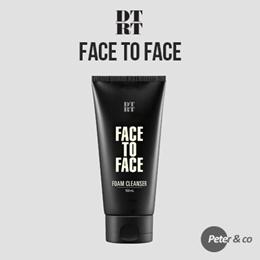 [DTRT]  Face to Face - Foam Cleanser 150ml / Korea Mens cosmetics
