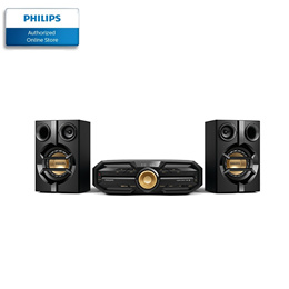 Philips Mini Hi -Fi System FXD18 with FM radio | Bluetooth and NFC
