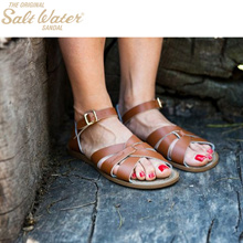Hois Shoes Saltwater Original Sandals 7