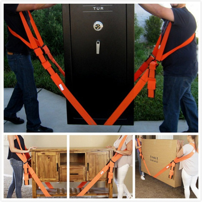 Qoo10 Na 228 2 Useful Furniture Moving Straps Carry Rope Heavy