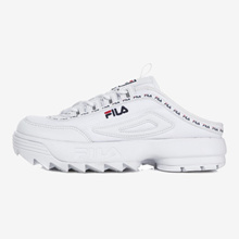 [OFFICIAL KOREA AK PLAZA][FILA] [Fila Sport] Disrupter 2 Mule Tape FS1HTB3134XWWT