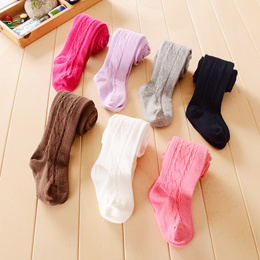 Baby leggings tights for fall/winter baby socks girls stockings young boys 0-12-24-36 months