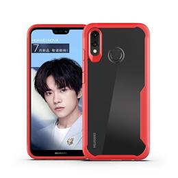 Nova 3i Honor Play Case Cover Anti-knock Clear Phone Case for Huawei Nova 3 3E case cover