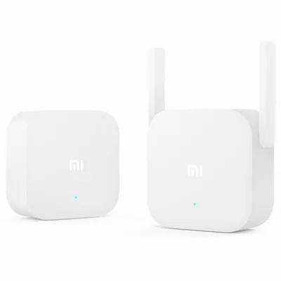 【官方正品】小米(MI)wifi放大器pro wifi訊號增強器300M家用路由器無線訊號增強器強電版