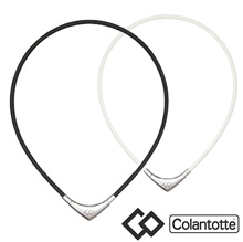 FREE Shipping! (Colantotte) Colantotte Tao Necklace Aura Japan Limited Gold / Health Necklaces / fil