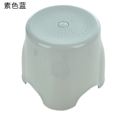 Marvelous Thickened Plastic Stool Small Stool Non Slip Stool Thickened Round Stool Baby Stool Ncnpc Chair Design For Home Ncnpcorg