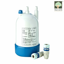 [Natures Glory] Hiflo Water: Hollow Fibre Filter (Made in Japan)