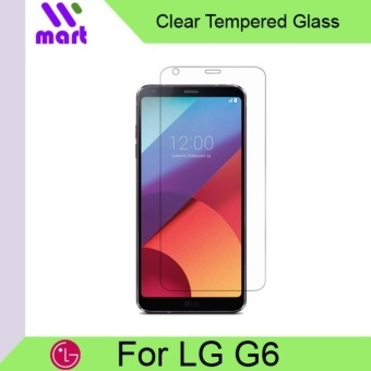 Gores Kaca Temper Clear Source · Qoo10 For LG G6 SuperGuardZ Tempered Glass .