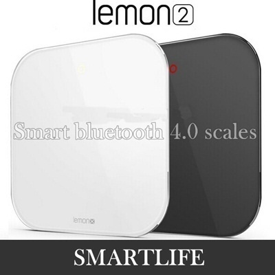 emonX Smart Electronic Body Scales Household / Health /Smart /Weight Scale  Bathroom Bluetooth4 0 For iphone 6 Plus 5S/Samsung Galaxy note 4 3 S5 4/LG