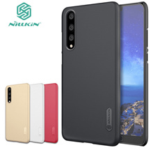 2018 NILLKIN HUAWEI P20 Pro Super Frosted Shield Apr
