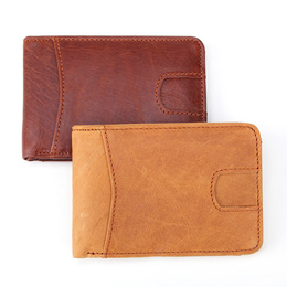 d14a9b400a77 Leather wallet card package