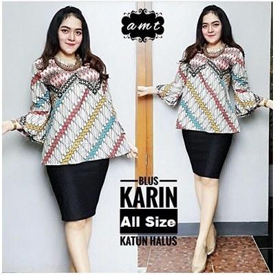 Blouse Karin