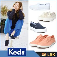 【KEDS】 Women Sneakers / 8 Styles / Korean Fashion Shoes / Triple Seasonal