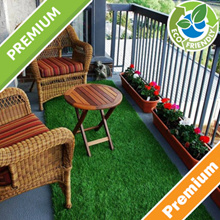 Premium ★KOREA No.1 Turf★ Non-Toxic Artificial Grass / Wallpaper/ Korean wallpaper floor sheet mat