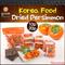 [DOJU]★DANSIA Dried Persimmon 55g (10p 20p)★ Sweet Food / Korean Food / Dried Food / Snack / Organic Farming / gb_018