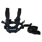 Munchkin harness  Reins