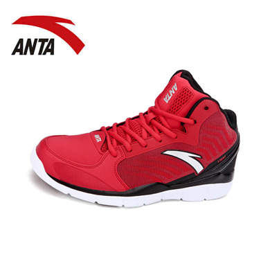 timeless design de8b4 e68d0 Anta sports shoes authentic new male sports shoes cushioning wear-resistant  fashion basketball shoes 91321105