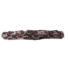 Fishing Bag Large Capacity 1.2M Double Layer Fishing Rod Tackle Bag
