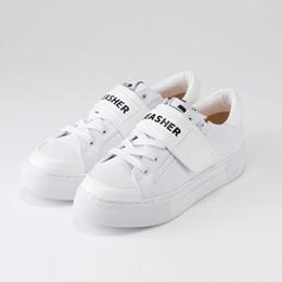 JEASHER sneakers Plain JS-105 white