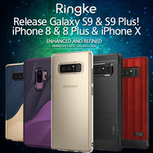 [1DAY SUPER SALE!]★Rearth Ringke Case★iPhoneXS/Note 9/8/S9/S8/Plus/iPhoneX/8/7/6/Plus/S7/Edge/A8/201