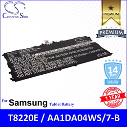 Original CS Tablet Battery Model SGP600SL For Samsung Galaxy Note 10.1 2014 Edition SM-P600 Battery