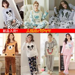 韓国ファッション レデイースフワフワ 暖かい  パジャマ 着ぐるみ  男女件用 ふわふわサラサラ バスローブ マイクロファイバー メンズ/レディース/ユニセックス/ハロウィンルームウェア