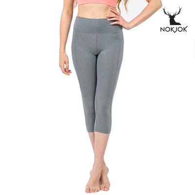 Qoo10 - NOKJOK yoga pants / pilates / fitness / sports wear