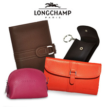 ★【Longchamp】★100%AUTHENTIC★WALLET COLLECTIONS★【EMS FREE】★