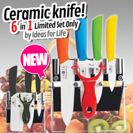 search. ☆Guaranteed BEST Quality in Qoo10☆NEW BLACK BLADE☆Best Quality  Ceramic knife   e6396cfb2c