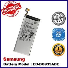 Original Samsung Galaxy S7 Edge G935FD G935 Battery Model EB-BG935ABE Battery