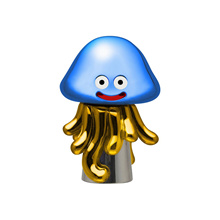 Dragon Quest Metallic Monsters Gallery Ho Amy Slime